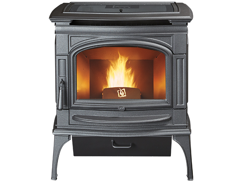 Deerfield Premium Cast Iron Stoves Lopi Stoves