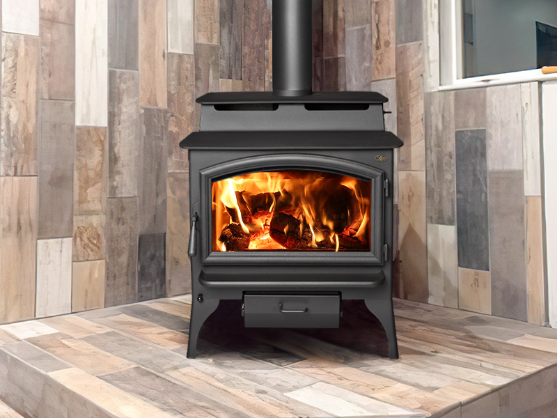 Stoves Wood Gas Pellet Lopi Stoves