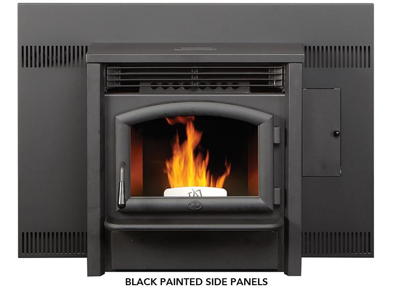 Agp Pellet Insert Steel Pellet Fireplace Inserts Lopi Stoves