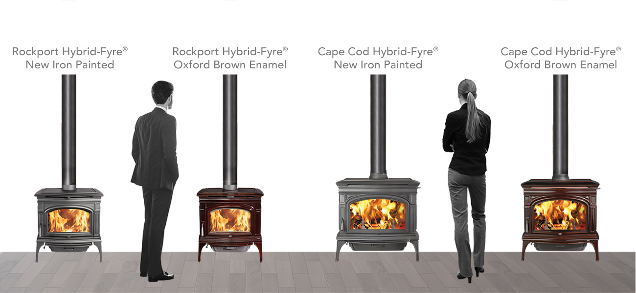 Cast Iron Wood Stoves Lopi Stoves Made In Usa